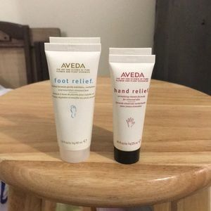 Aveda Hand and Foot Relief